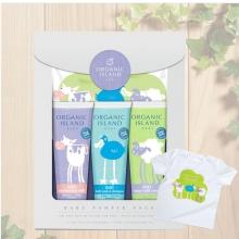 Organic Island澳芙兰 婴儿礼包 Baby Pamper Pack