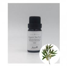 100% 有机茶树纯香薰精油(Melaleuca alternifolia)