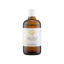 排毒瘦身100%天然身体油/按摩油 100ml Detox Blend