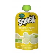 SQUISH 香蕉蓉 1箱12包