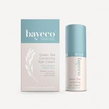 Bayeco绿茶修复眼霜 15mL