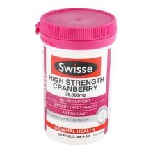 SWISSE 蔓越莓 30粒(小)(新西兰版)