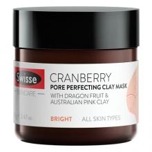 SWISSE 蔓越莓清洁面膜 70G