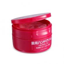 资生堂 尿素护手霜 100G(443270)(罐装)