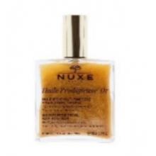 法国 NUXE 欧树多效亮肤干爽护理晶油 100ML