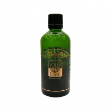 金盏花浸泡油(杏仁油底,外用)-100ml