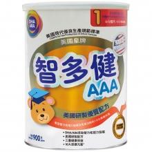 智多健AAA - 1号