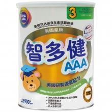 智多健AAA - 3号