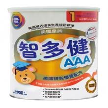 智多健AAA - 1號-1 罐