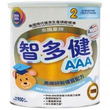 智多健AAA - 2號-1 罐