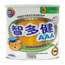 智多健AAA - 3號-6罐
