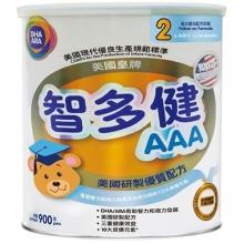 智多健AAA - 2號-6罐
