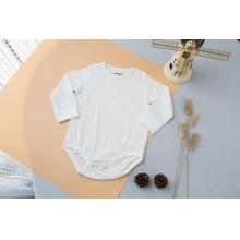 香港品牌CHUBEES 100%有机棉长袖开肩包屁衣24M(2件装)