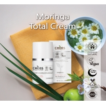 有机辣木美白抗皱霜/Organic Moringa Total Cream