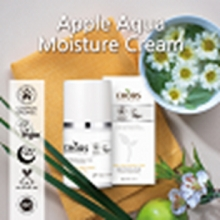 苹果补水润肤霜/Apple Aqua Moisture Cream
