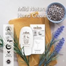 温和自然护手霜/Natural Hand Cream
