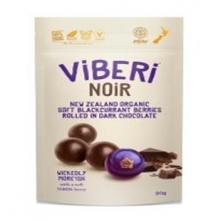 ViBERi 58%有机黑巧克力 90g