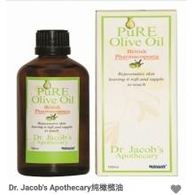 Dr. Jacob's Apothecary纯橄榄油