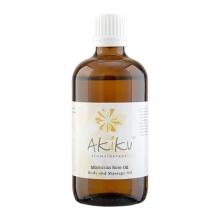 保湿滋润平衡荷尔蒙摩洛哥玫瑰100%天然身体油/按摩油  100ml Moroccan Rose Oil Blend