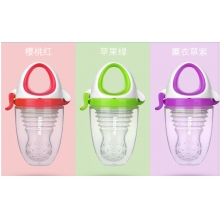 Food Feeder Plus Single Pack - Lavender 咬咬乐升级版 -紫色