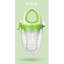 Food Feeder Plus Single Pack - Lime 咬咬乐升级版 -绿色