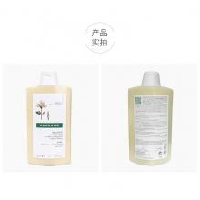 法国 KLORANE 洗发水 400ML(CAMOMILLE-金黄)