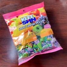KHEE SAN FRUIT SUPER PLUS果超软糖 500G(杂味)