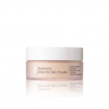 透明质酸滋养蜜粉  Hyalurone Clear Veil Skin Powder 12g
