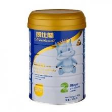 金装OPO较大婴儿配方奶粉 (6-12个月婴儿)