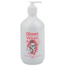 澳洲Goat 天然山羊奶沐浴露500ml 麦卢卡蜂蜜味