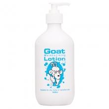 澳洲GOAT天然山羊奶润肤乳500ml原味