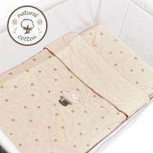 细码床上用品套装 - 探险小熊