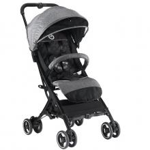 Flexii 背包式婴儿车-鸰羽灰