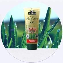 Aloe Pura 有机芦荟护肤啫喱-茶树油