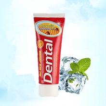 欧盟进口 Dental/健齿达防止牙齦出血 預防口臭 修復受傷防止蛀牙 蜂胶牙膏