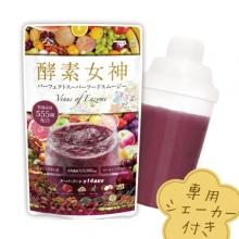 酵素女神555种营养酵素代餐