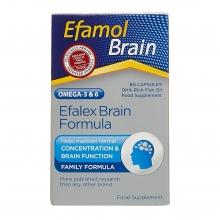 益思乐 - 脑部配方 全方位支援脑部,神经系统和眼睛功能