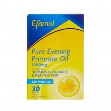 益思乐 - 纯月见草油 帮助维持荷尔蒙平衡,显著改善肌肤素质