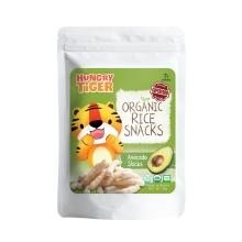 Hungry Tiger有机牛油果糙米条30克/包