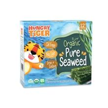 Hungry Tiger有机婴幼儿纯紫菜20克/盒 (2克*10小包)