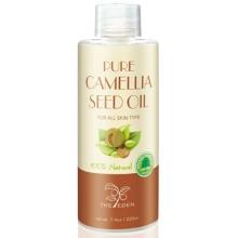 EDEN有机茶籽油(皮肤专用)