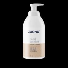 ZOONO 24小时长效杀菌搓手液