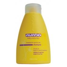 澳洲Avado 爱唯多有机牛油果油婴儿洗发乳