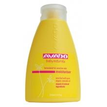 澳洲Avado 爱唯多有机牛油果油婴儿补湿乳