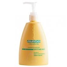 澳洲Avado 有机牛油果油婴儿沐浴露