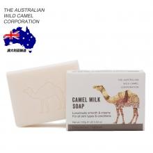 有助舒缓湿疹皮肤 澳大利亚天然骆驼奶皂 (原味) (100克)