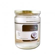 菲律宾-初榨冷压椰子油500ml(食用)