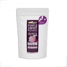 NBR - 有机速溶藜麦粉 (紫薯)
